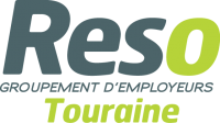 Logo RESO Touraine