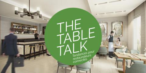 Logo The Table Talk